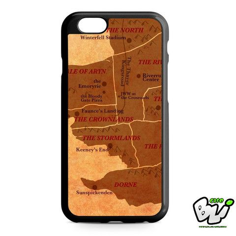 World map game of thrones iphone 6 case iphone 6s case iphone 6 world map game of thrones iphone 6 case iphone 6s case gumiabroncs Gallery