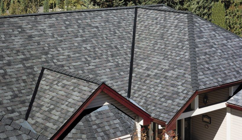 Certainteed Landmark Ir Colonial Slate For Mayo