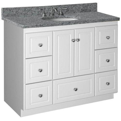 Bathroom Vanity Base, 42 Inch Bathroom Vanity Without Top