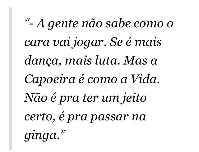 Conhecido Capoeira | Frases | Pinterest | Esportes e Festa UR21