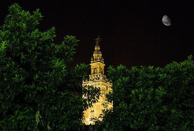 Arte Y Cultura Sevilla Motivos: Arte, Monumentos Y Cultura En General