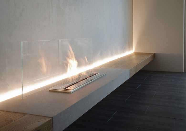 Fireplace Ideas Design Inspiration Kaminideen Kamin Modern