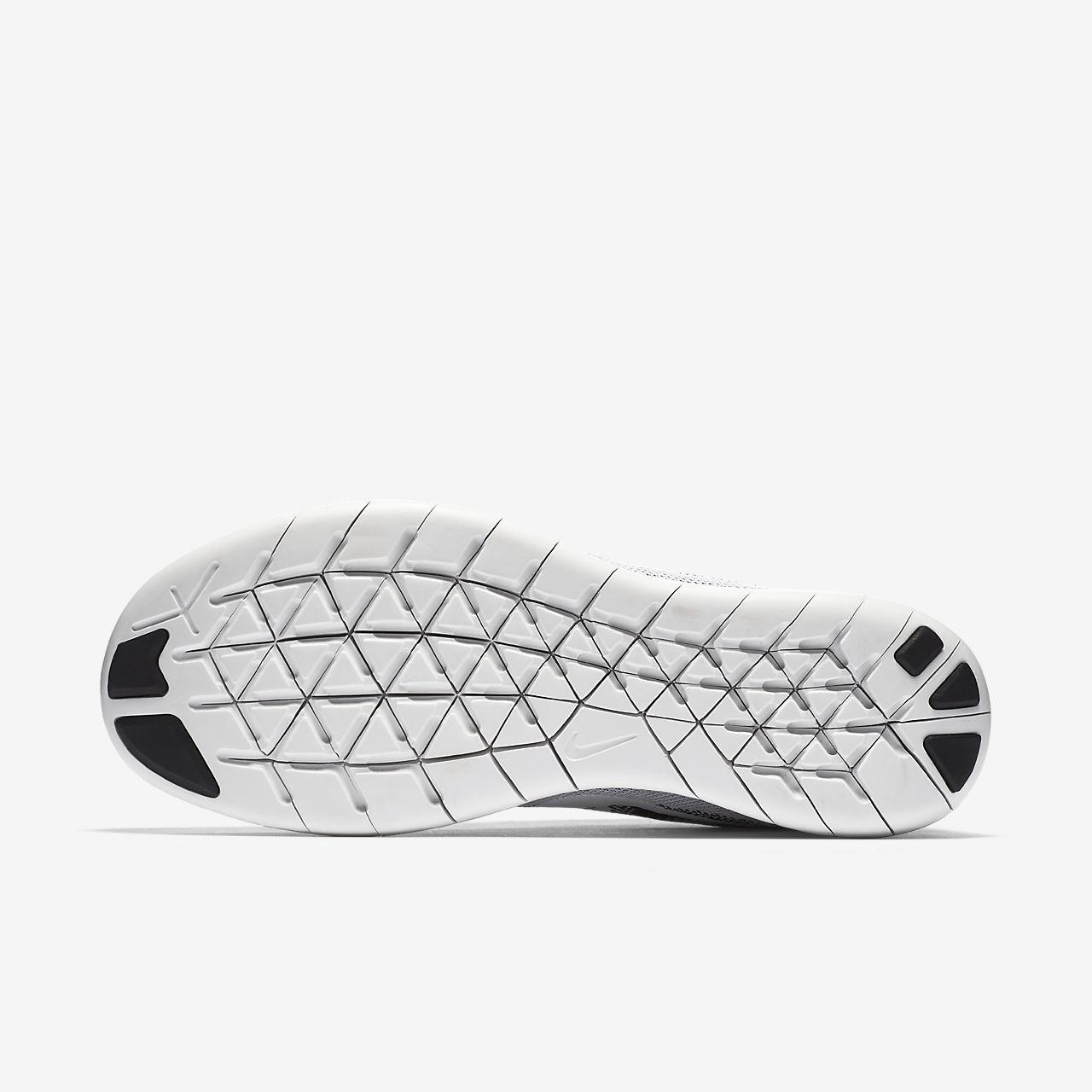 1f517b6ef31c7 Nike Free Rn 2017 Limited Edition Women s Running Shoe - 10.5