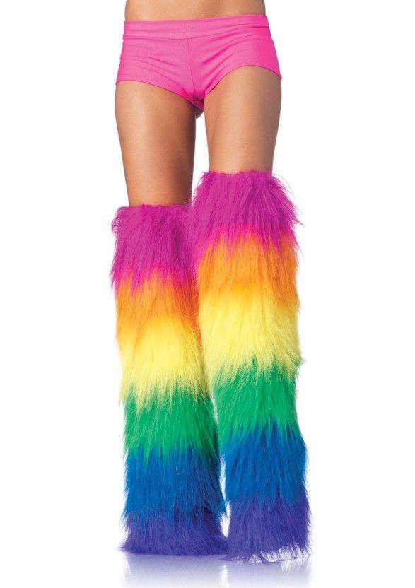 Thigh Hi, Fur