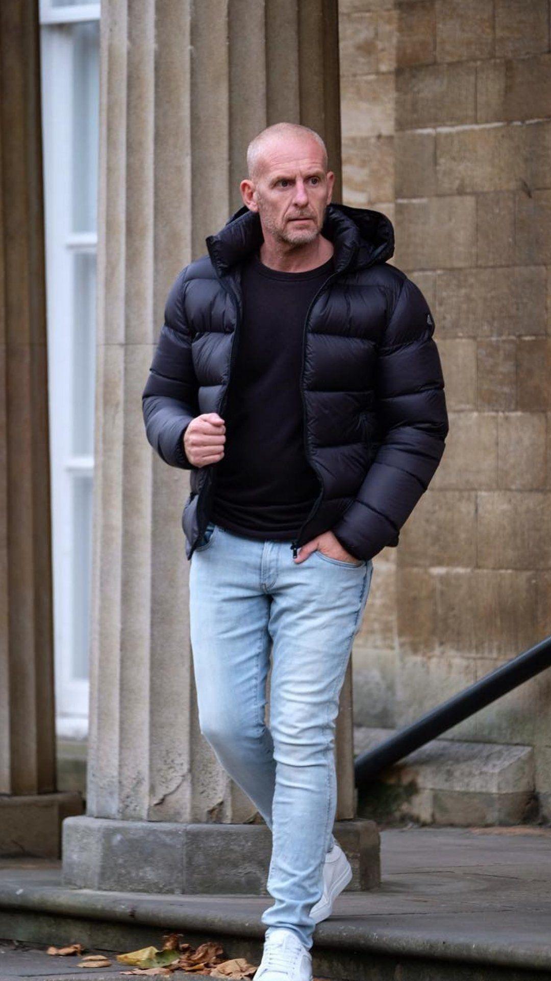 Top 5 Street Style Looks For Bald Men In 2019 Bald Men