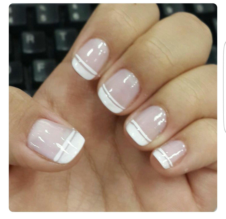 Pin de Rebecca Kraft en awesome nails | Pinterest