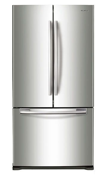 Samsung Cu Ft Counter Depth Stainless Steel French Door - Abt samsung