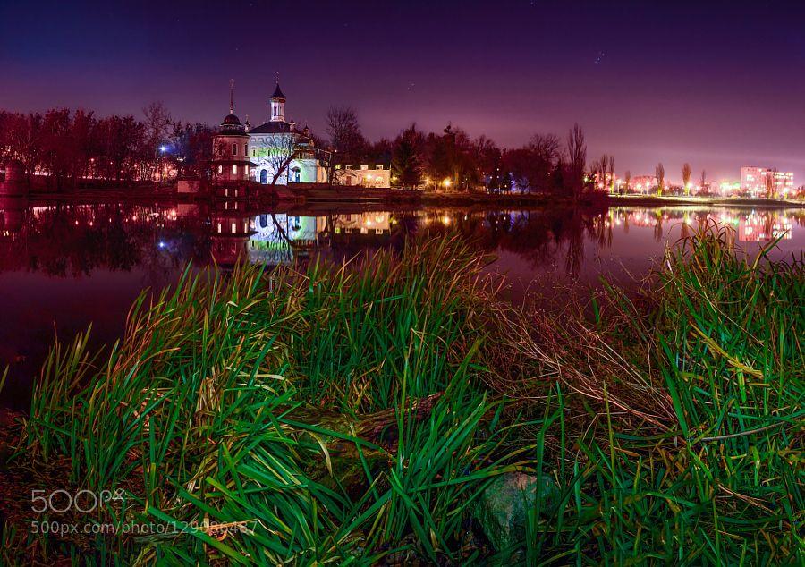 Night city by tenthvirgo #fadighanemmd