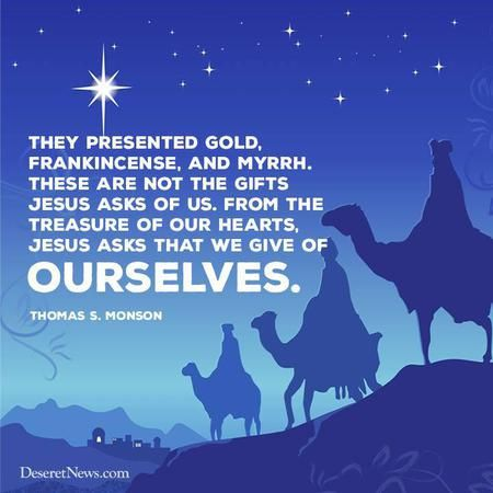 Beau Discover And Share Christmas Quotes By Lds Prophets. Explore Our Collection  Of Motivational And Famous Quotes By Authors You Know And Love.