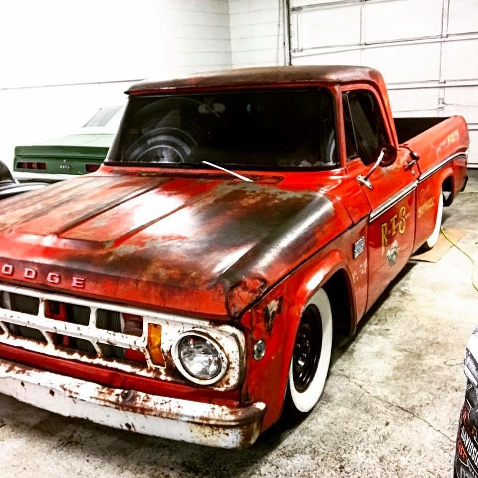Pin By Eric Waddell On Dodge Trucks: Oh Snap! I Got A Truck!
