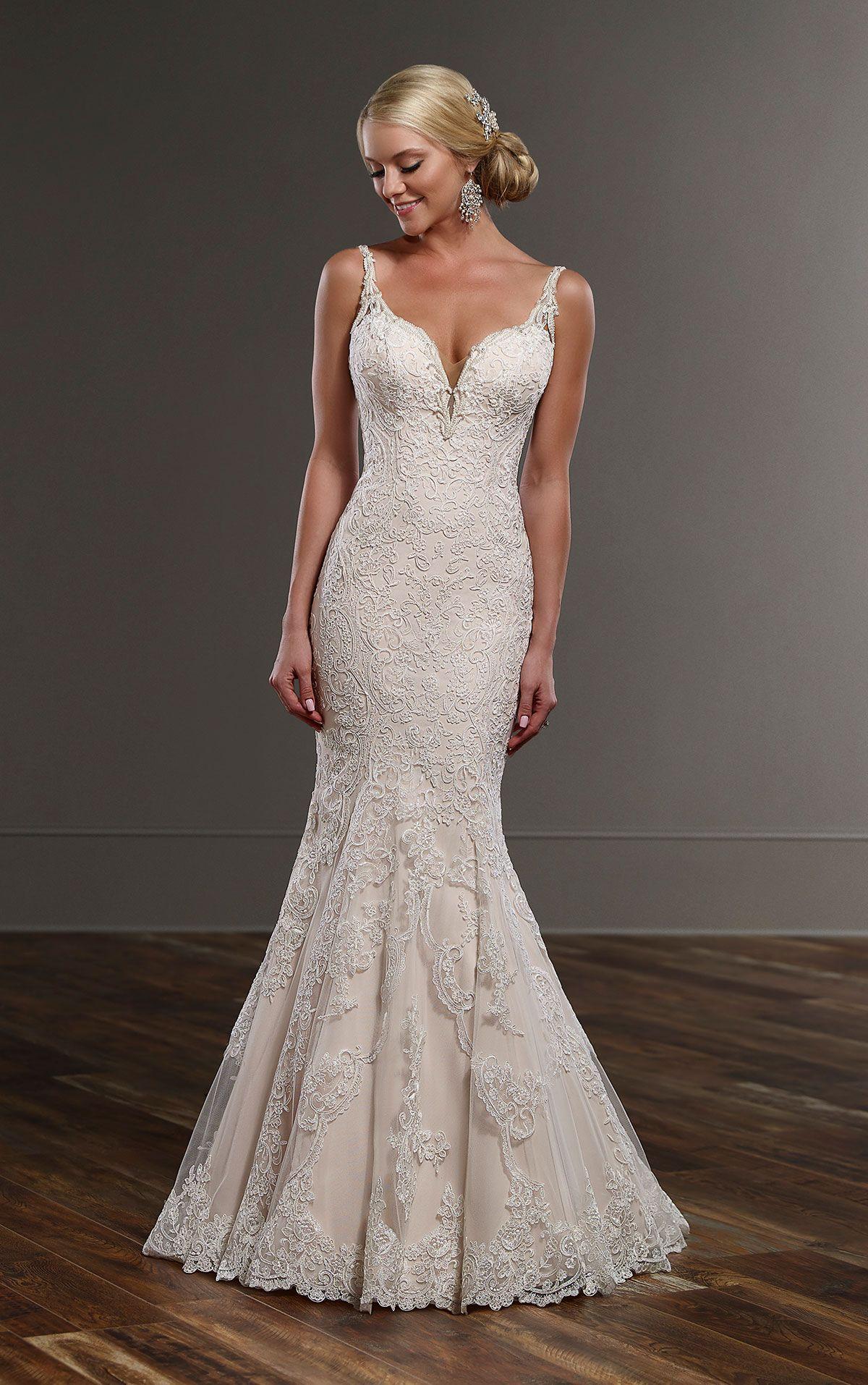 Designer wedding gown bridal boutique wedding dress and wedding