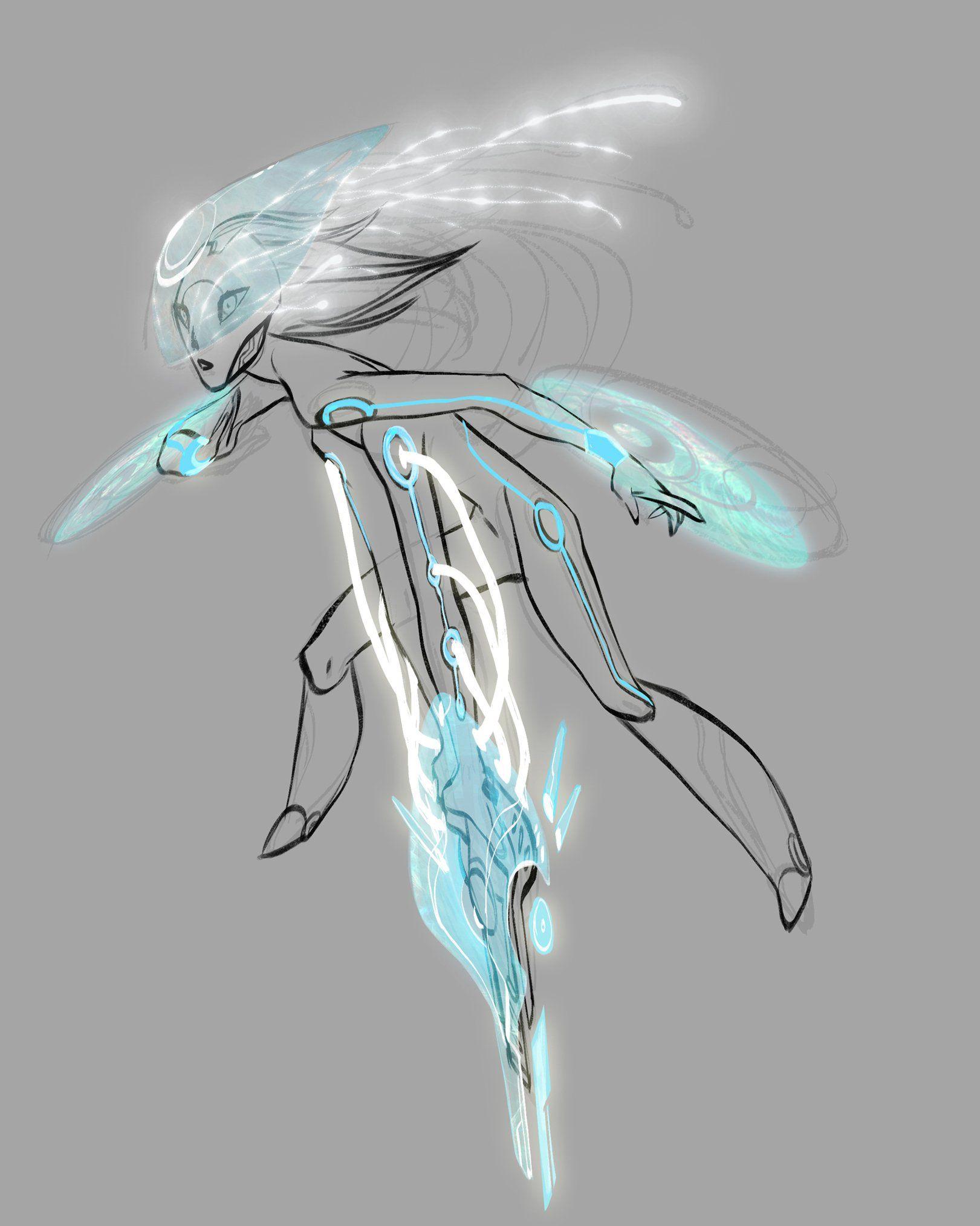 3 Below Concept Art Art Concept Art Character Inspiration