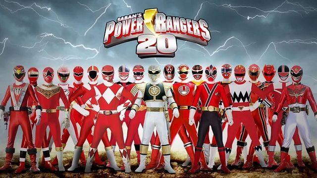 New Episode▻▻Watch NOW !! Power Rangers Season 23 Episode