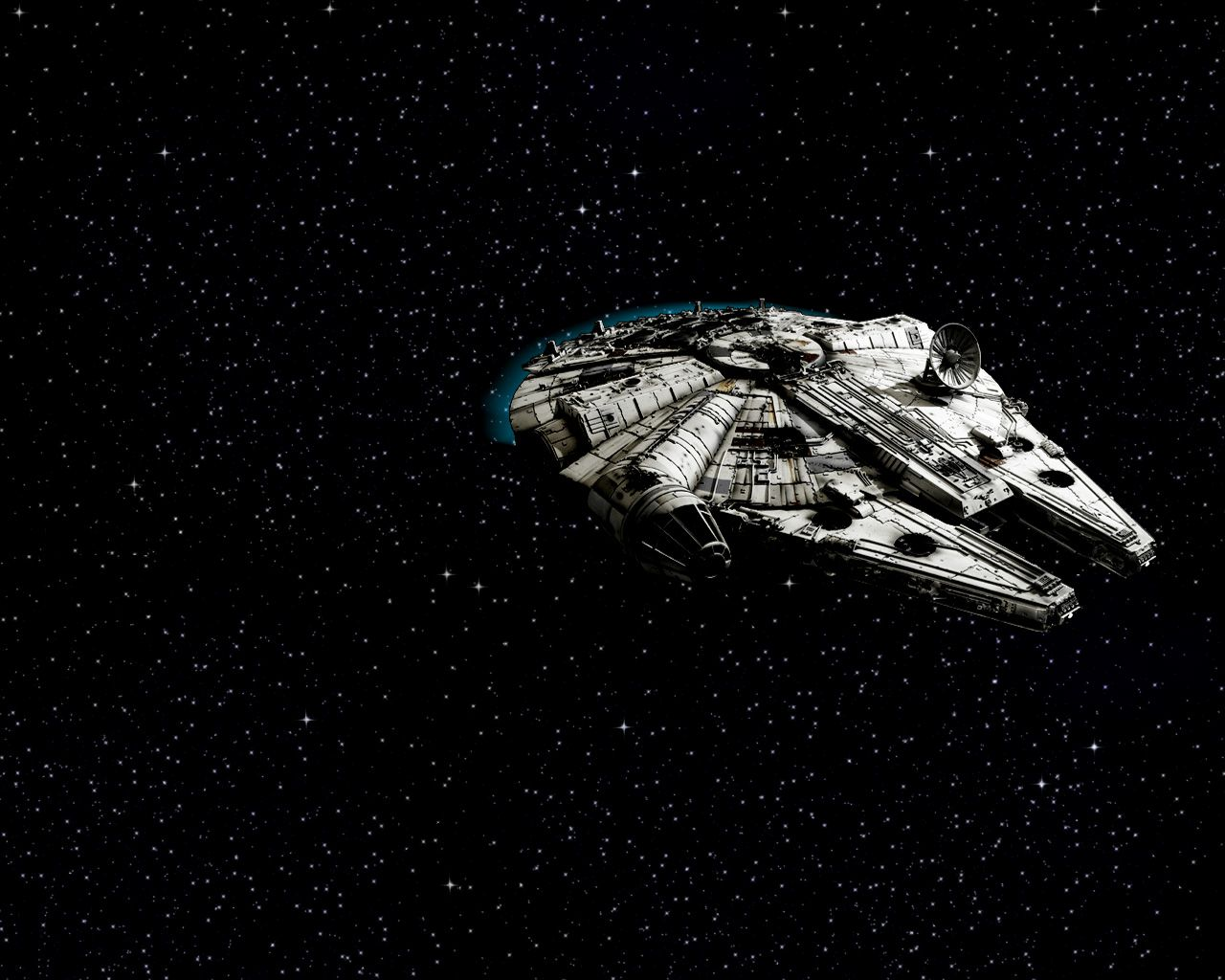 Displaying images for millenium falcon cockpit wallpaper - Star Wars Movie Wallpaper Biography George Lucas Third Film Star Wars Changed Everything For The Director