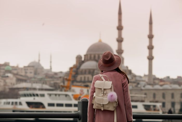 """""""I love exploring Istanbul — I'm so lucky to live in one of the most desirable travel destinations in the world. With such great historical heritage, there are thousands of places to visit and explore.   East meets west over here, and you can find an endless amount of things to entertain yourself — from skiing to enjoying the beach.""""                 Tell us a little bit about how you ended up where you are now.   Moving to Turkey freed up my time and opened up the opportunity to p..."""