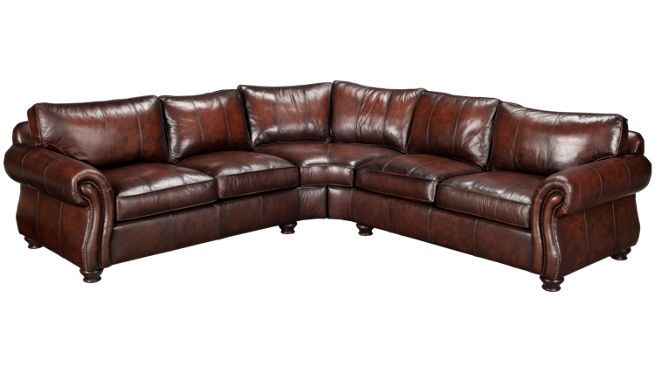 Superb Bernhardt Van Gogh 2 Piece Sectional Sectionals For Interior Design Ideas Tzicisoteloinfo
