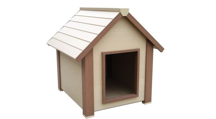 Eco Friendly Dog Kennels From Newagepet Are Made From 100 Per Cent