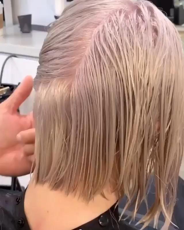 Photo of Such a fresh cut 😍