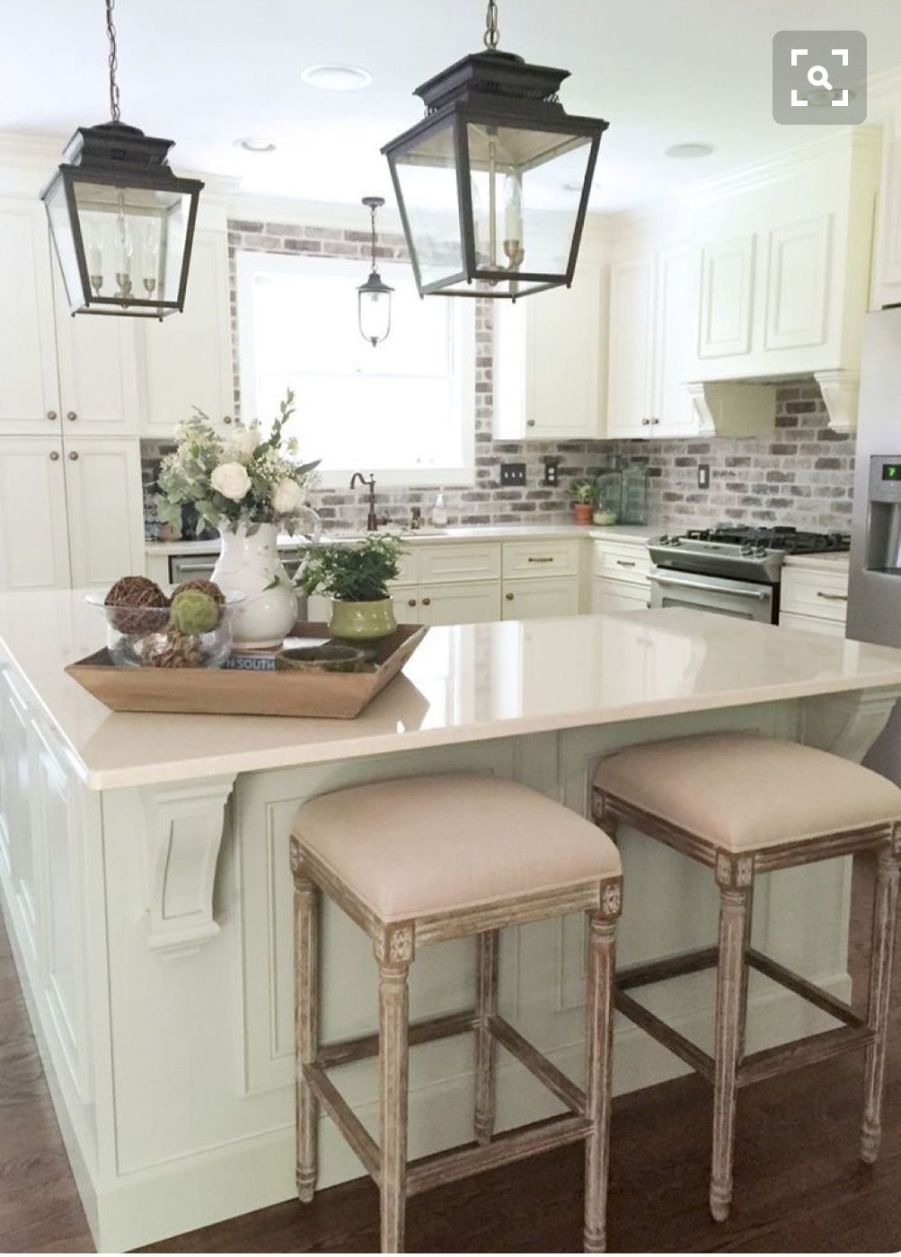 Pin by Nicole Salter on Kitchen | Pinterest | Kitchens, House and ...