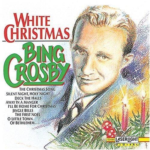 Bing Crosby Christmas Pandora station - great for the holiday season