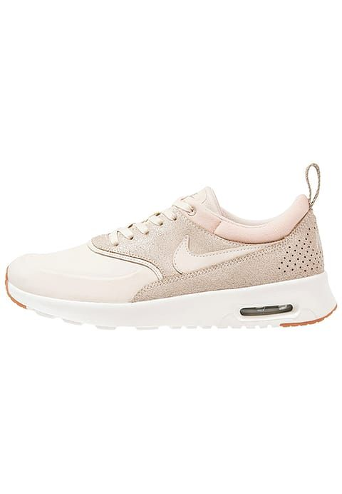 AIR MAX THEA PRM Trainers oatmealsailkhakimedium
