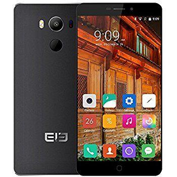 Elephone P9000e Smartphone Libre 4gb Ram 32gb Rom Android 7 0