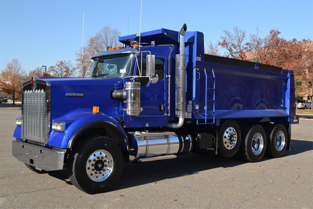KENWORTH TRUCK DUMP | Trucks | Pinterest | Kenworth trucks ... Kenworth Dump Trucks Pics