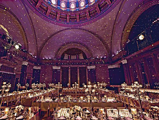 Event Venues Wedding Reception