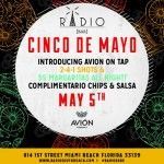 Cinco de Mayo at Radio Bar: http://www.soflanights.com/?p=104634