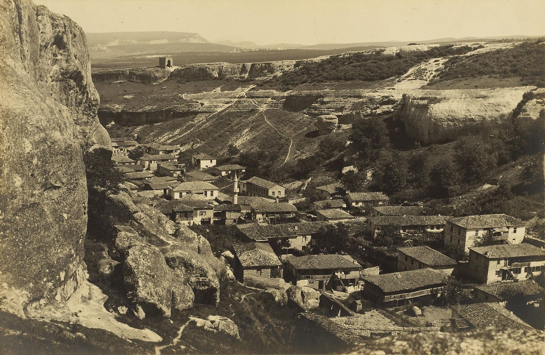 Архивные фото бахчисарайского района