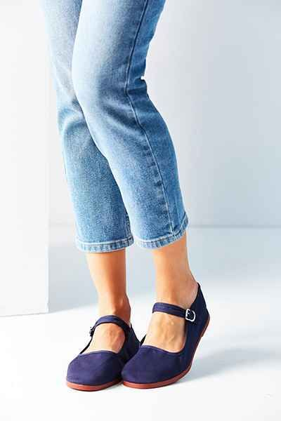 Chinese Mary Jane Shoes Urban Outfitters Online