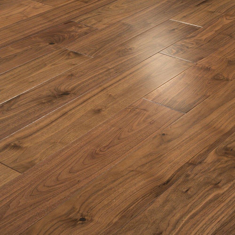 Crown Engineered Walnut Wood Flooring
