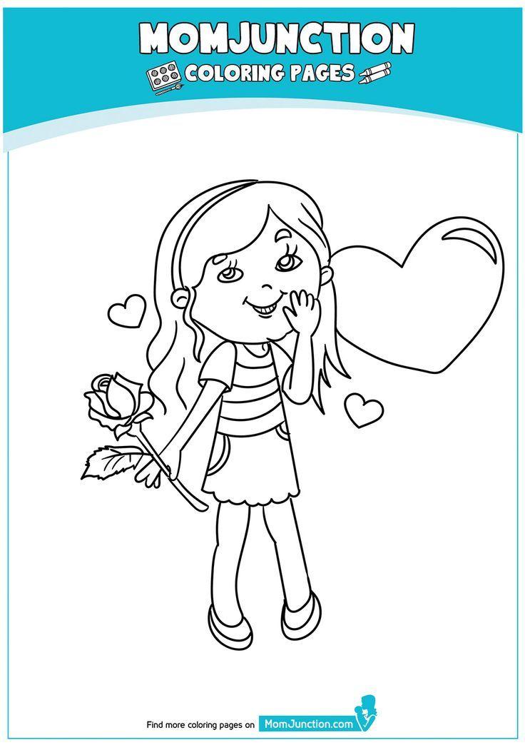 print coloring image MomJunction coloring