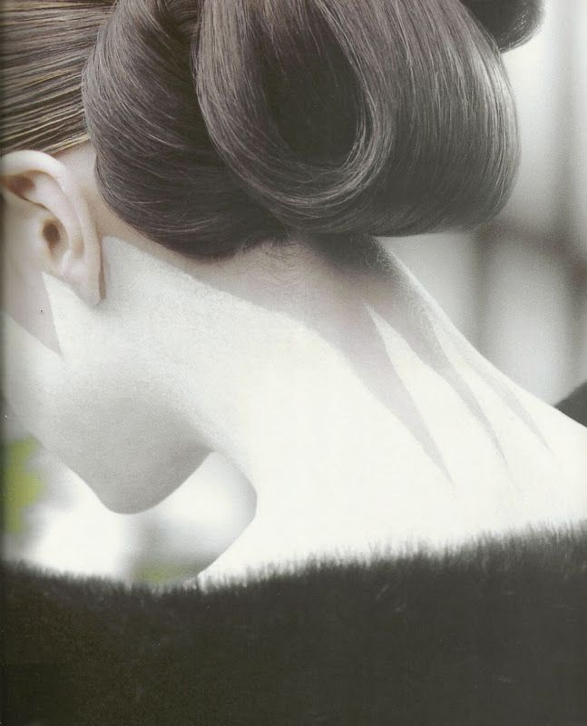 grijs: ◿ yohji yamamoto 1996