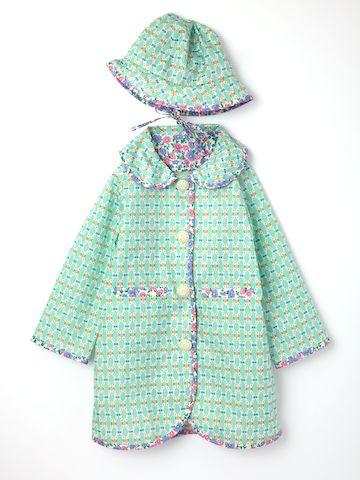 fafa Online Shop/商品詳細 KIRRALEY|レインコート