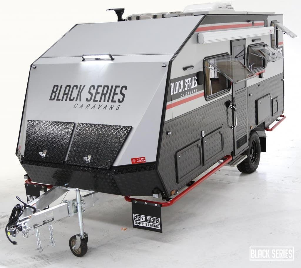 19++ Black series camper for sale Wallpaper