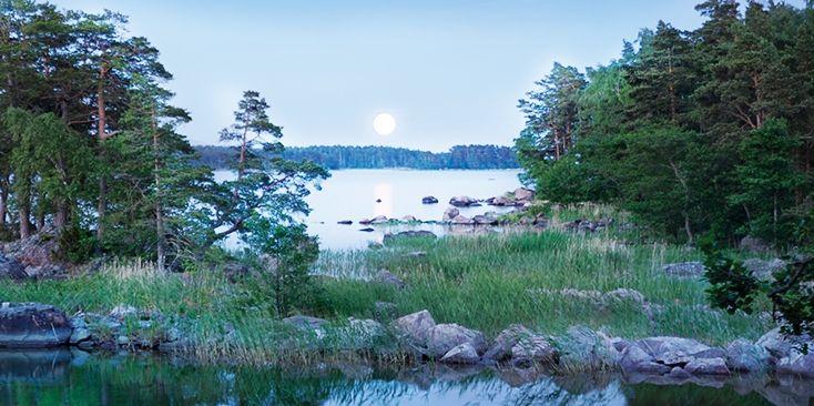 suomen saaristo - Google-haku