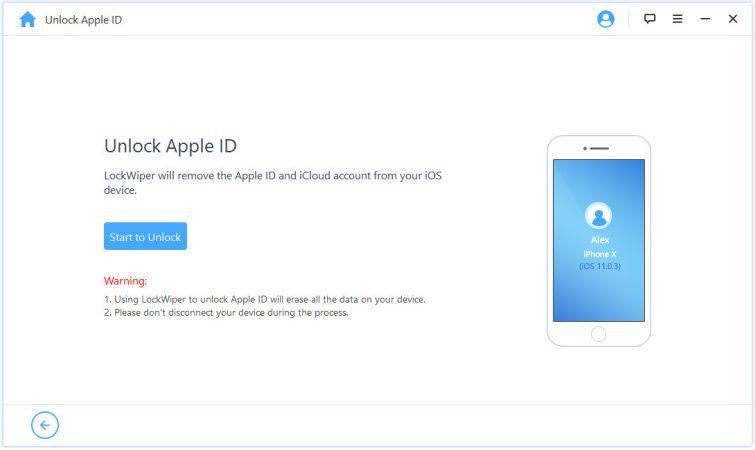 Start to unlock unlock user guide unlock iphone