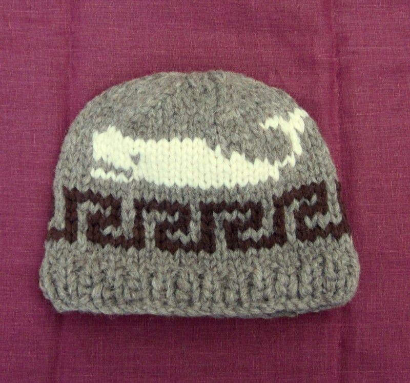 1ed25594dcb whale hat