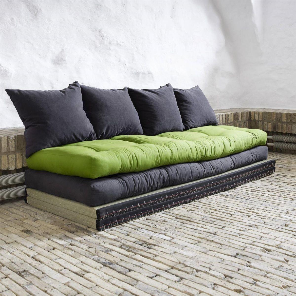 Sofa Bett Chico | Futon wohnzimmer, Futon ideen und Couch ...