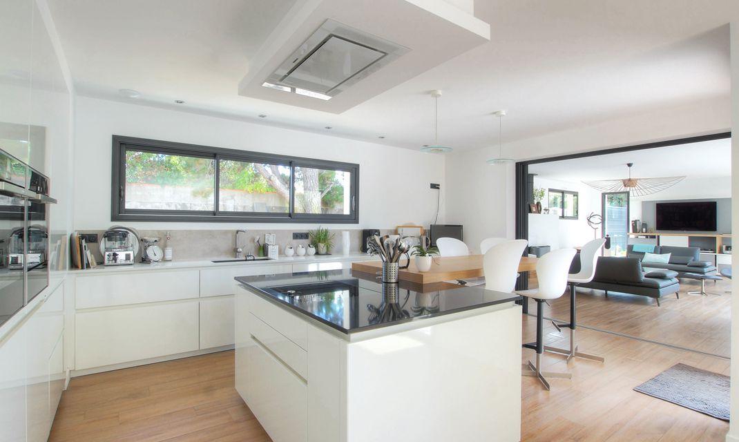 Maisons contemporaines | Интерьер en 2019 | Décoration ...