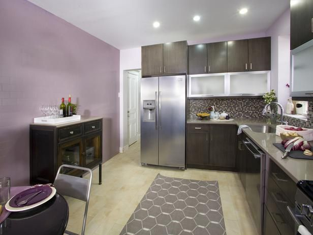 Popular Kitchen Paint Colors Pictures Ideas From Purple