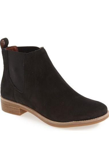 Lucky Brand 'Noahh' Chelsea Boot