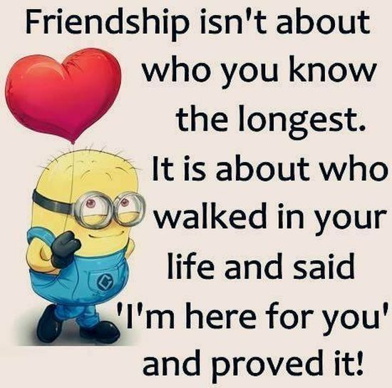 Special Friend Funny Quotes: So True And Only A Couple!!!