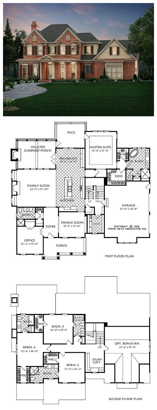 Templewood Is A 3454sqft 5bdrm Frankbetz Houseplan With Luxury Curbappeal And Tons Of Space This Openfloorplan Luxury House Plans How To Plan Floor Plans