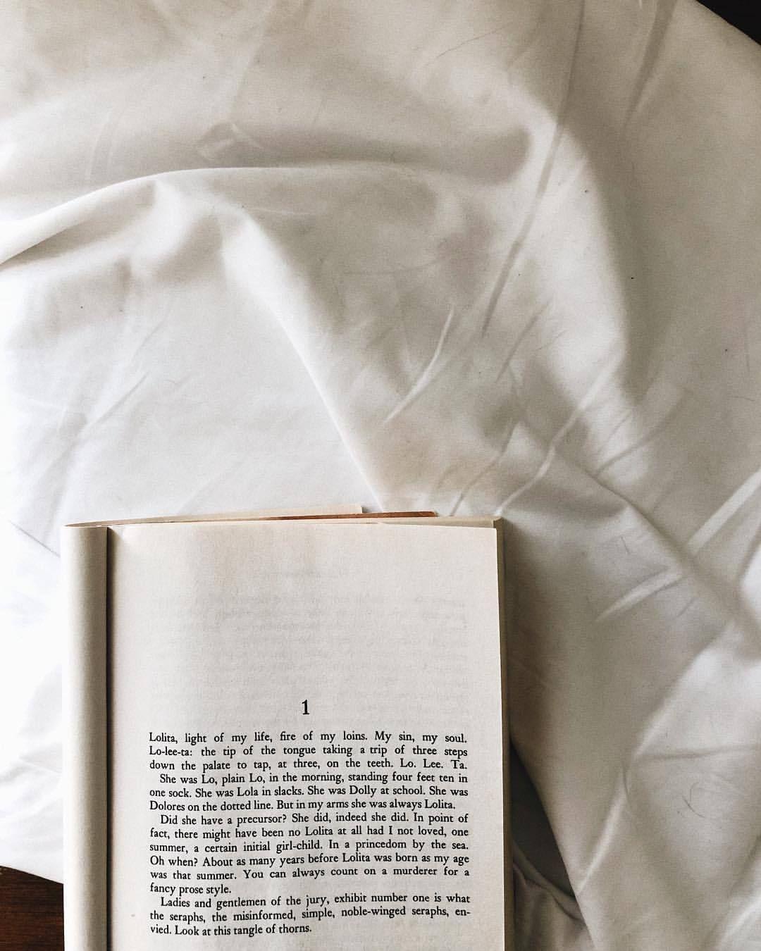 Lolita Study Guide