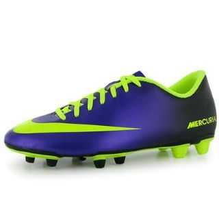 get noticwed in the nike mercurial vortex fg football boots 36.99 footballboots brightboots nike
