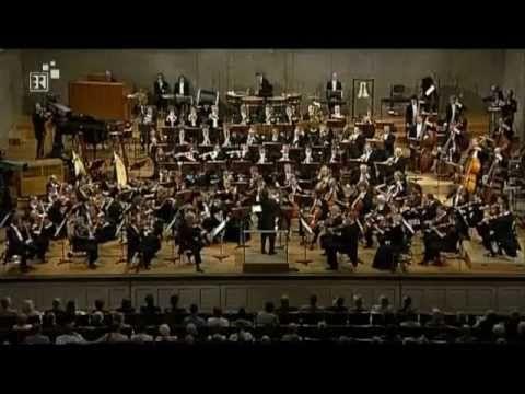 Richard Strauss (1864-1949) Also sprach Zarathustra op.30 Mariss Jansons Symphonieorchester des Bayerischen Rundfunks Herkulessaal, München, 4/27/2007Richard Strauss Also sprach Zarathustra - Jansons/BRSO(2007Live)