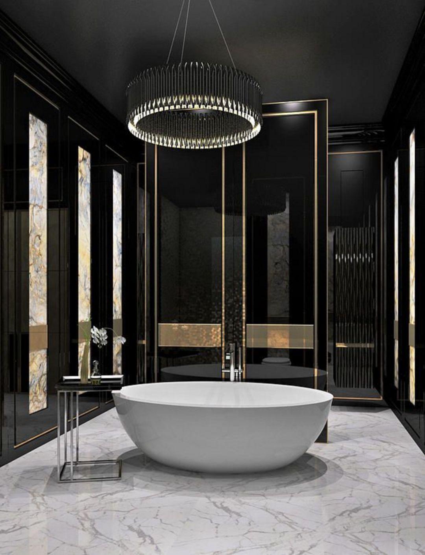 Enchanting Luxurious Bathroom Decorating Ideas 046 Decor Gardening Ideas Bathroom Design Luxury Top Bathroom Design Luxury Interior
