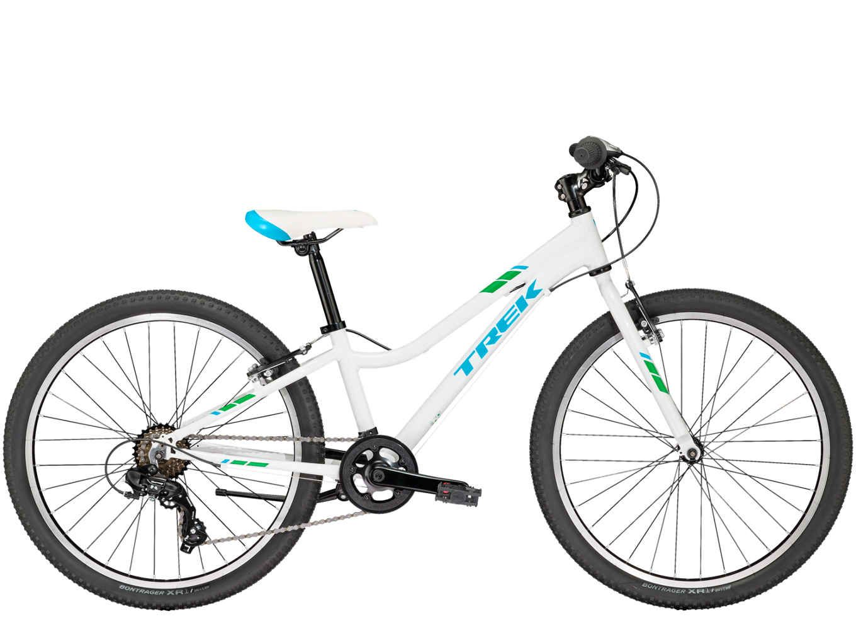 Precaliber 24 7-Speed Girls  Trek Bikes  Trek Bikes -5563